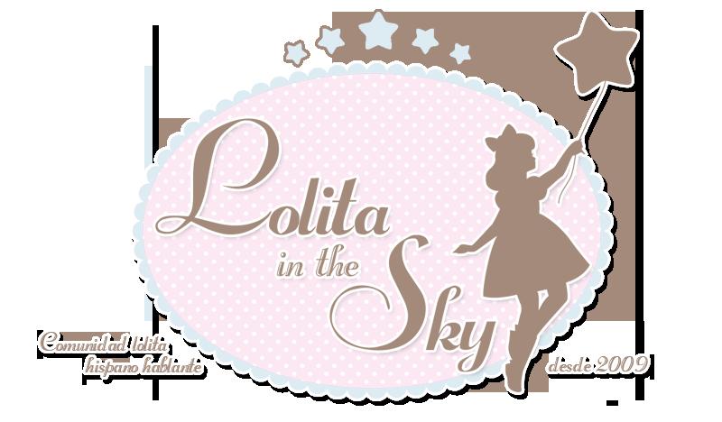 Lolita in the Sky