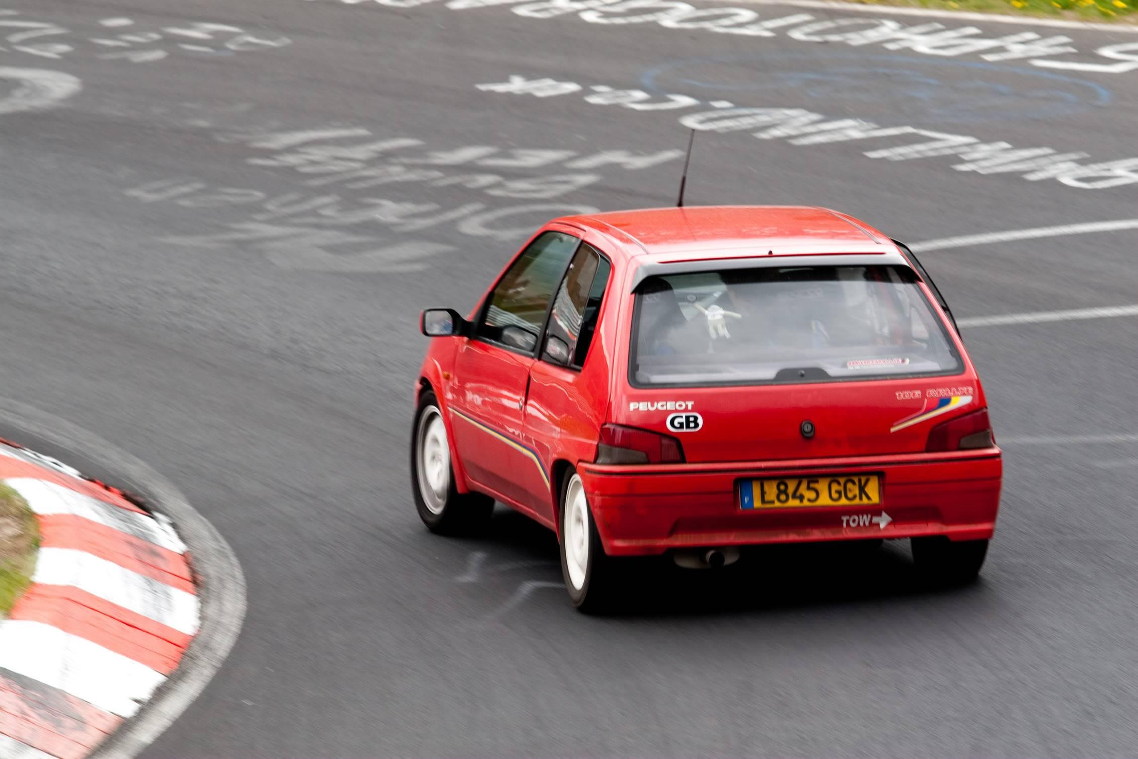 low mileage JP4'd S1 rallye (153 bhp) really nice spec! _MG_1909