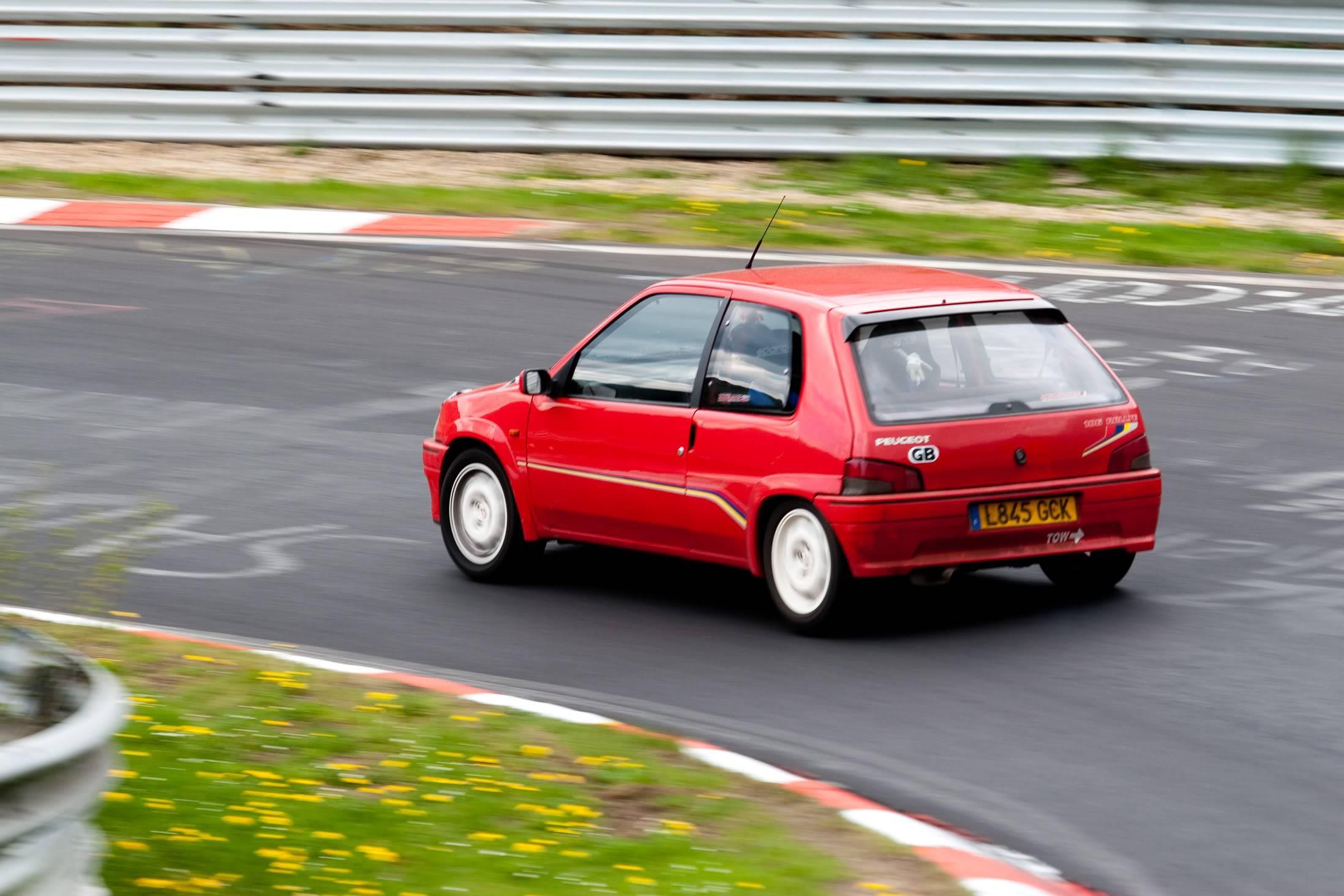 low mileage JP4'd S1 rallye (153 bhp) really nice spec! _MG_1911