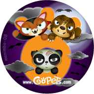 A Part of GoPets Community History: MoNimBo's Fanart Logo-gopets-oct-cut