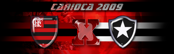 C.R. Flamengo - Página 2 Flamengo-X-Botafogo
