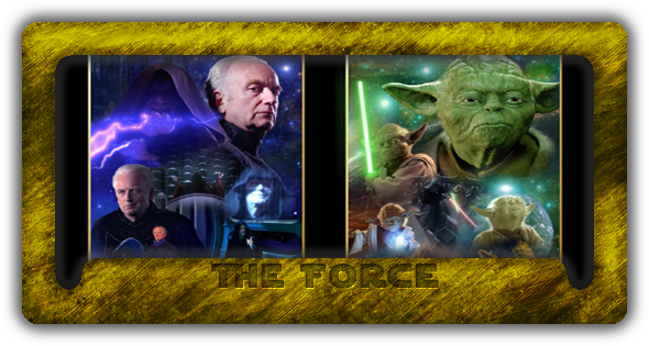 Dynamic RP: The Force TheForce