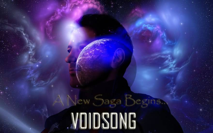 Calling the finest minds in the Galaxy! (Discussion Thread) VoidSongPromotionalPoster