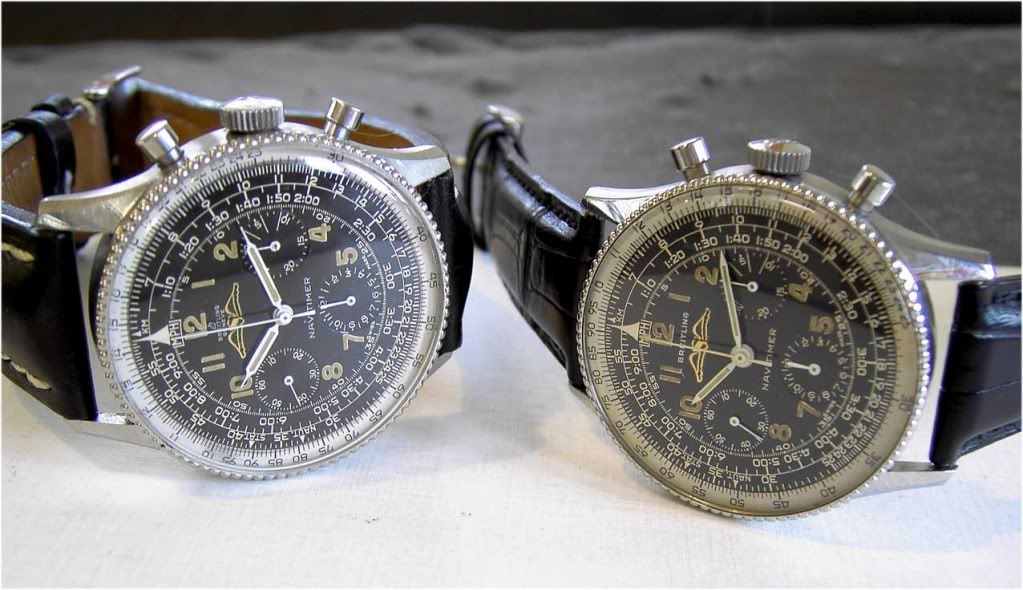 2 Navitimer AOPA _ first generation Duo-AOPA-806