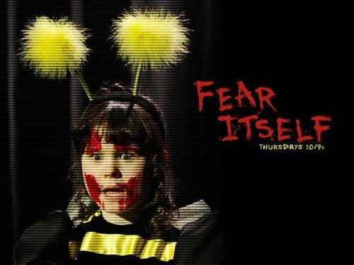 Fear Itself Familyman