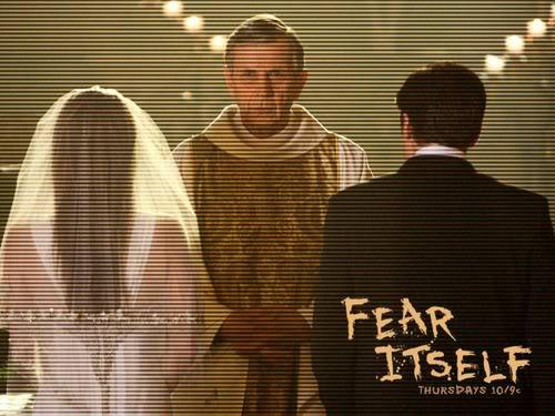Fear Itself Sickness