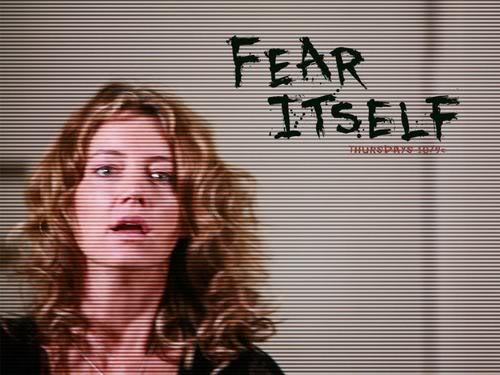 Fear Itself Spooked