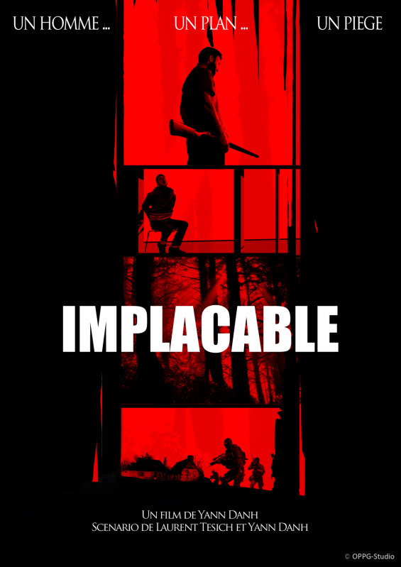 Implacable de Yann Danh - Page 2 ImplacablePoster_TypeA