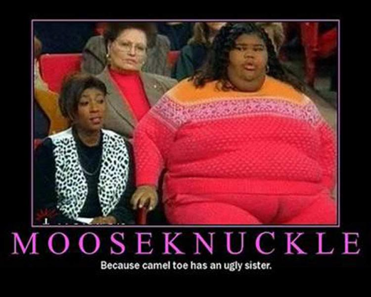 Picture of the day - Page 4 Mooseknuckle