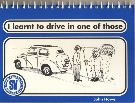 Book Review's,Compliments of Jim Norman (Jan) ILearnttoDriveinoneofThose