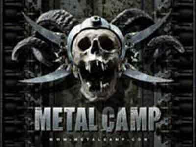 Festivals the BMC will be attending Metalcamp
