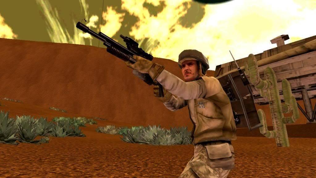Yavin 13: Desert Public alpha BattlefrontII2011-08-0321-51-17-47