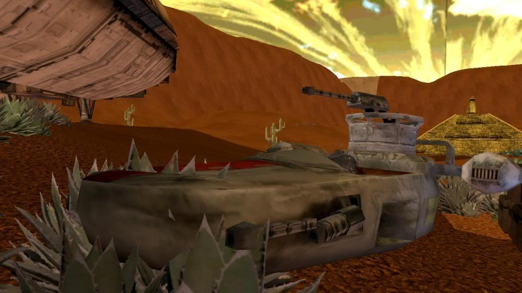 Yavin 13: Desert Public alpha BattlefrontII2011-08-0321-51-57-18