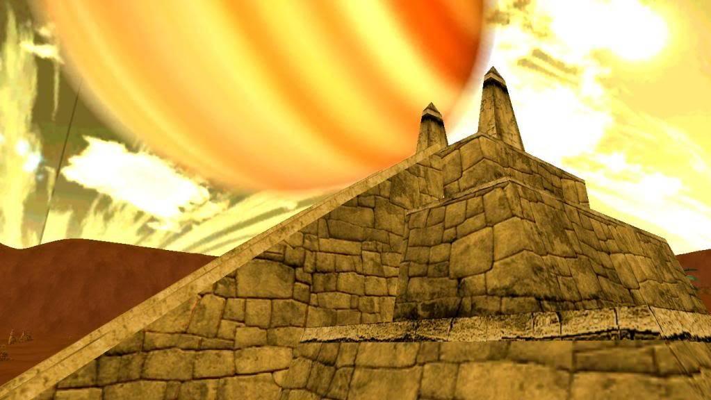 Yavin 13: Desert Public alpha BattlefrontII2011-08-0321-52-21-02