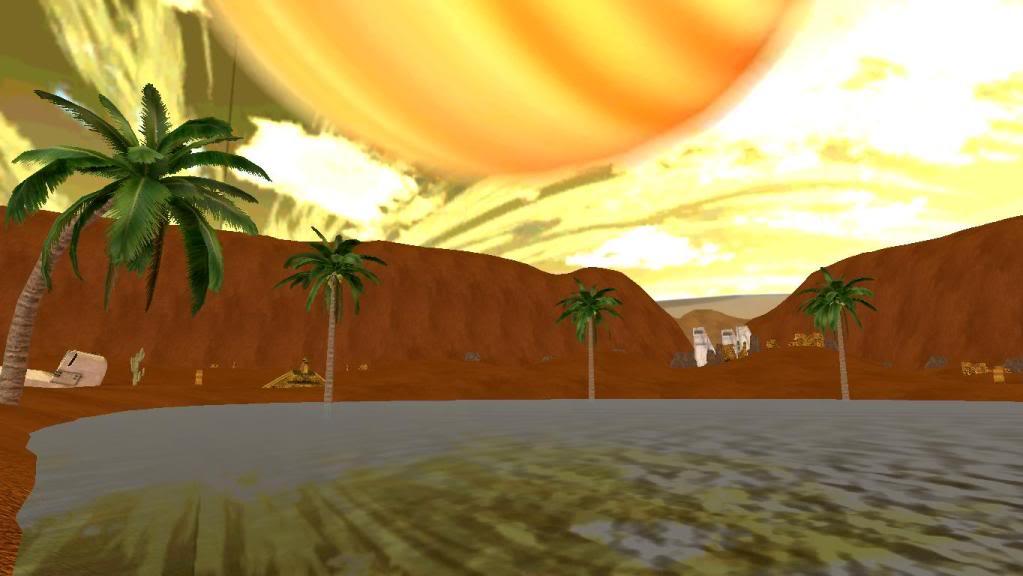 Yavin 13: Desert Public alpha BattlefrontII2011-08-0321-53-37-51
