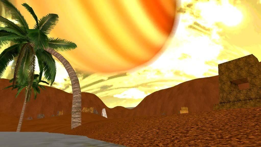 Yavin 13: Desert Public alpha BattlefrontII2011-08-0321-53-53-97