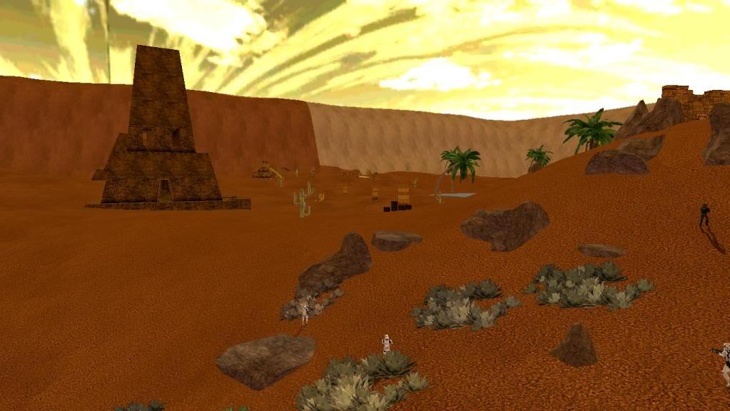 Yavin 13: Desert Public alpha BattlefrontII2011-08-0321-55-06-82