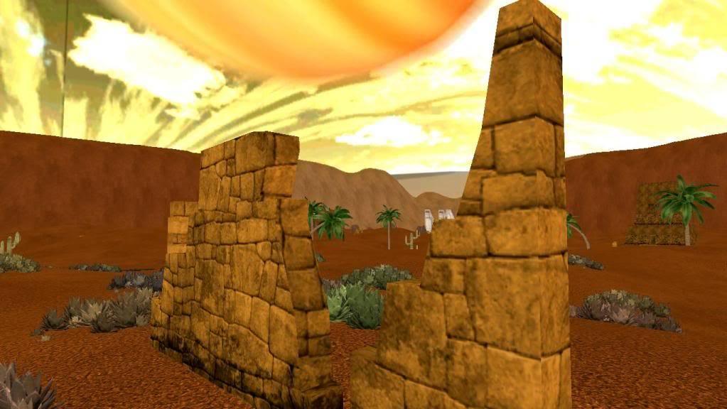 Yavin 13: Desert Public alpha BattlefrontII2011-08-0321-56-44-87