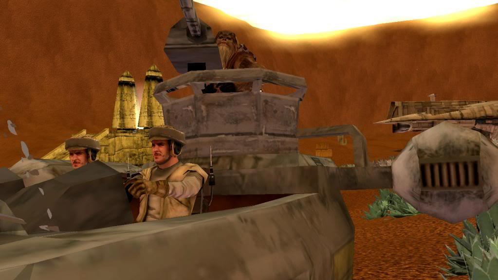 Yavin 13: Desert Public alpha BattlefrontII2011-08-0321-58-19-05