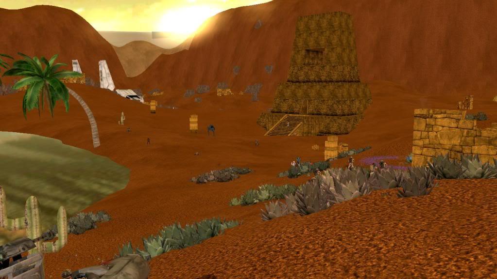 Yavin 13: Desert Public alpha BattlefrontII2011-08-0321-59-34-35