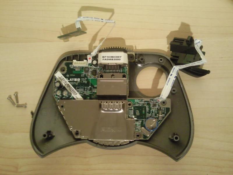 Consolas Raras, Prototipos, o Desconocidas Photo0094