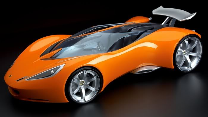 What other RIDEZ do you want to see in RIDEMAKERZ in the future? Lotus-concept3