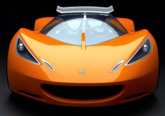 What other RIDEZ do you want to see in RIDEMAKERZ in the future? Lotus-concept4