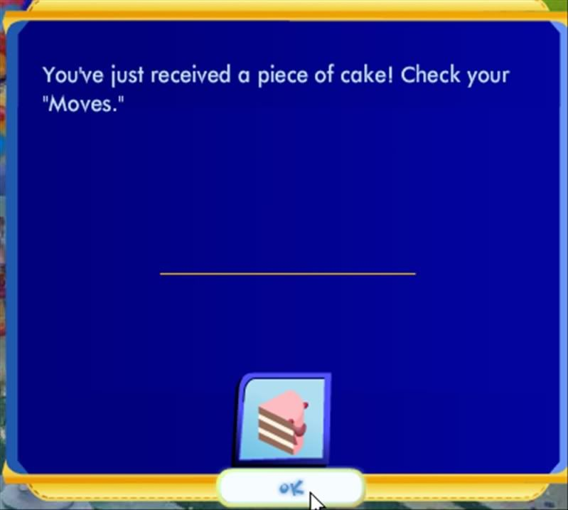 (Please lock) Pieceofcake