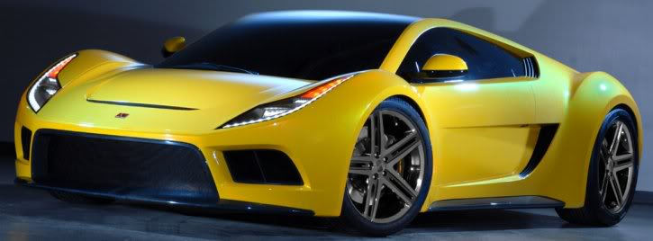 What other RIDEZ do you want to see in RIDEMAKERZ in the future? Saleen-raptor-super-car