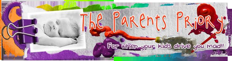 The Parents Priory! Parentspriorybanner