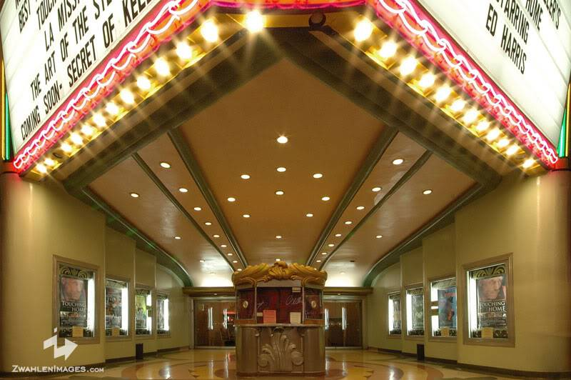 Best movie theater experiences you've had? 017-Crest-Theater---1013-K-