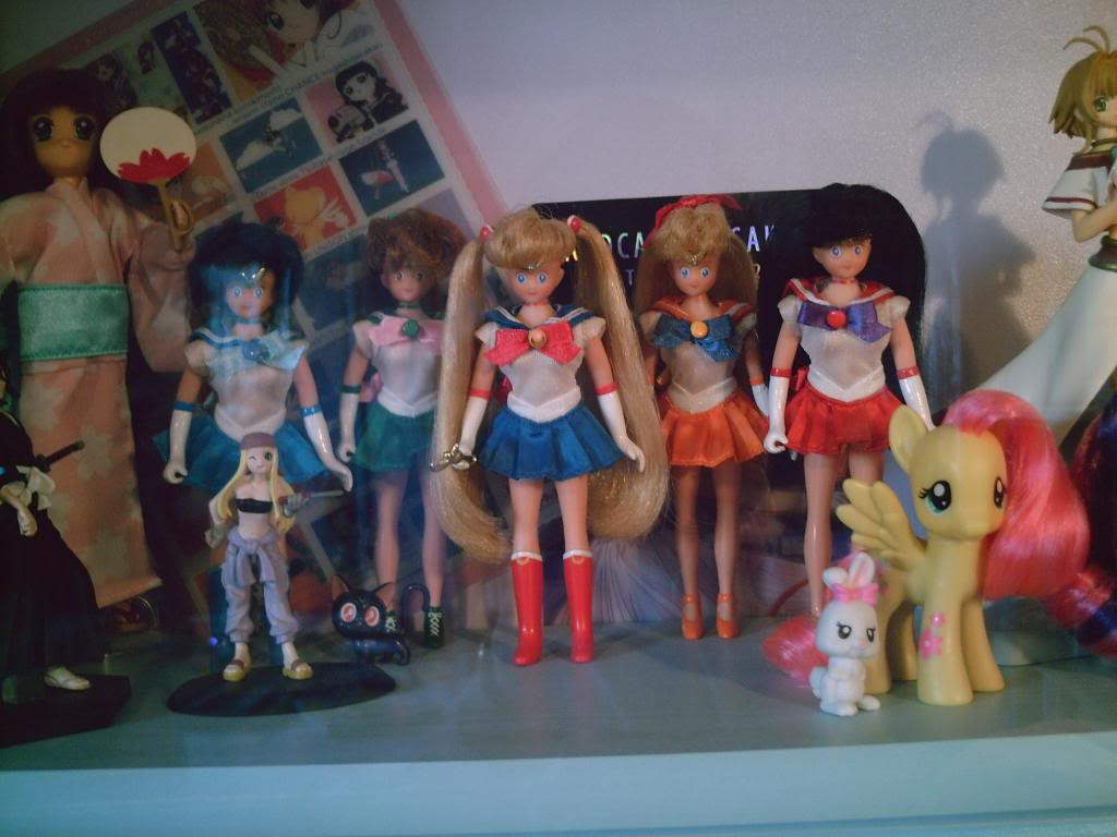 SailorCardKnight's Sailor Moon collection PICT0078_zps4fa2af88