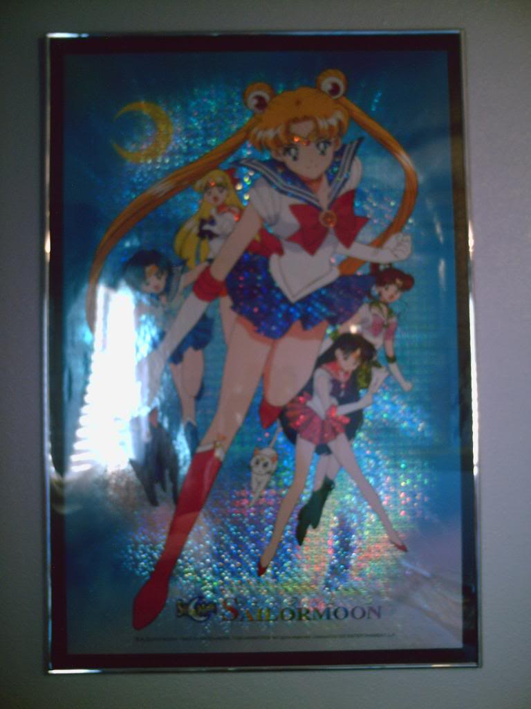 SailorCardKnight's Sailor Moon collection PICT0086_zps06b69f7d