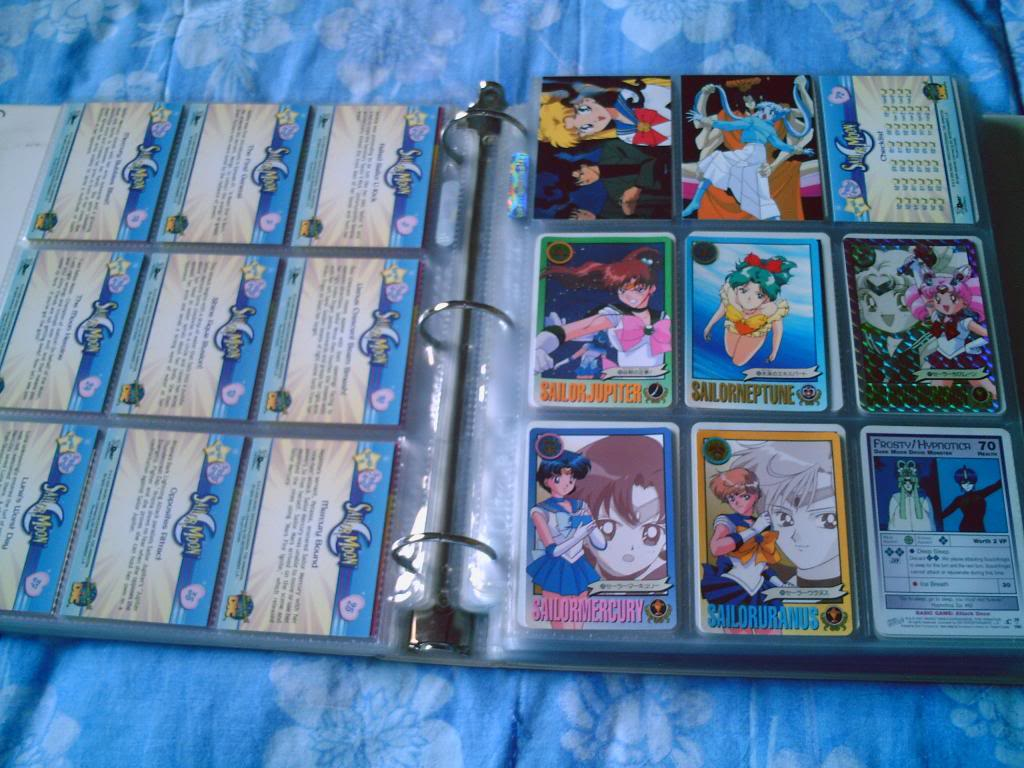 SailorCardKnight's Sailor Moon collection PICT0112_zps37b1f594