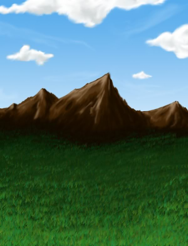 நான் ரசித்த இயற்கை காட்சில் சில உங்களுக்காக....1 - Page 2 Mountains