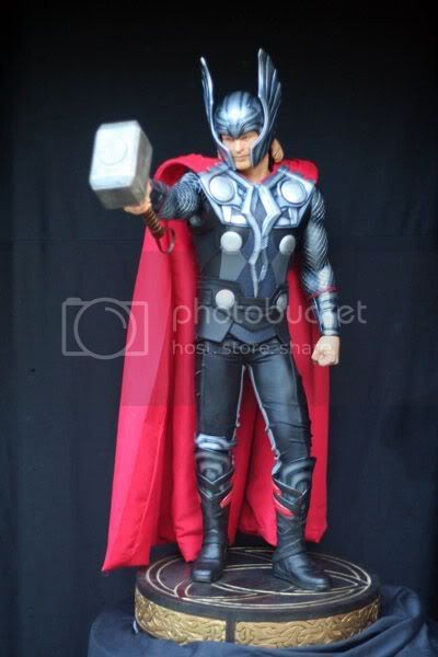 GOD OF THUNDER HALF SCALE - Page 2 7164b1df