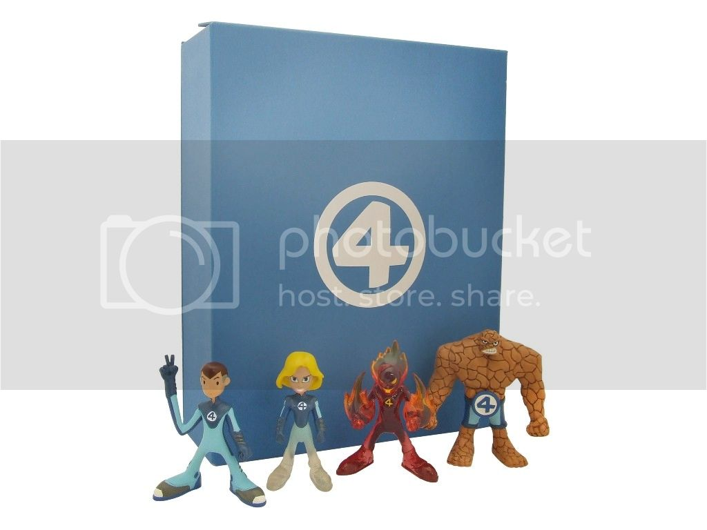 marvel Statues for sale Fantastic4_1_zps4aa41aef