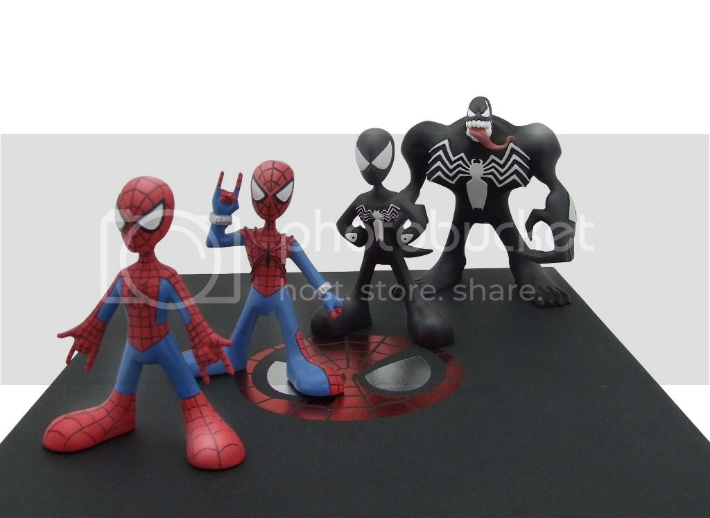 marvel Statues for sale Spidy_6_zps814b7479