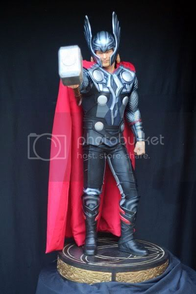 GOD OF THUNDER HALF SCALE - Page 2 B088a2d7