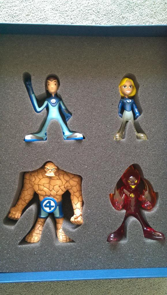 FS: X-men, Spider-Man and Fantastic Four IMAG1543_zpsea953ba7