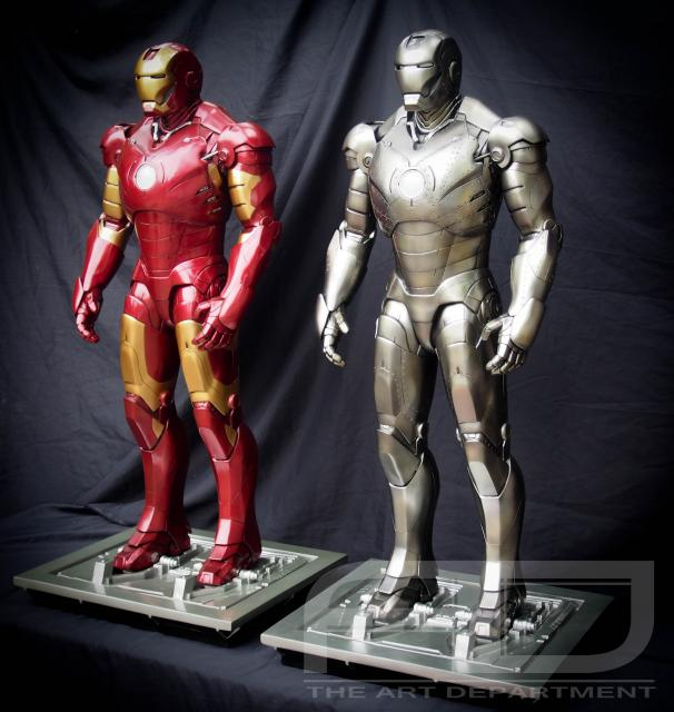 Custom HALF SCALE IRON MAN MARK 2 and MARK 3 P6071927_zps9bc08f1a
