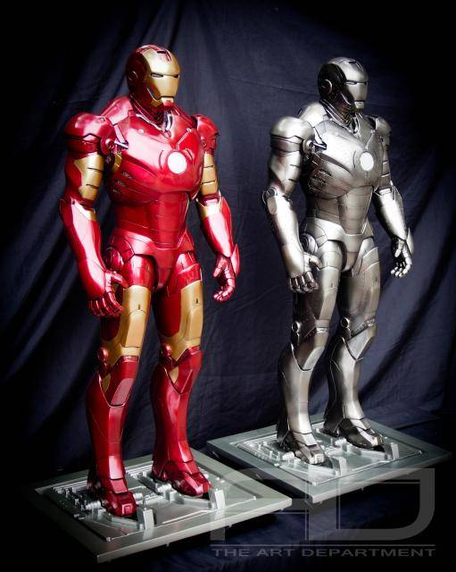 Custom HALF SCALE IRON MAN MARK 2 and MARK 3 P6071932_zpsaa25e5af