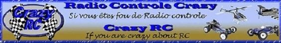 Crazy-RC