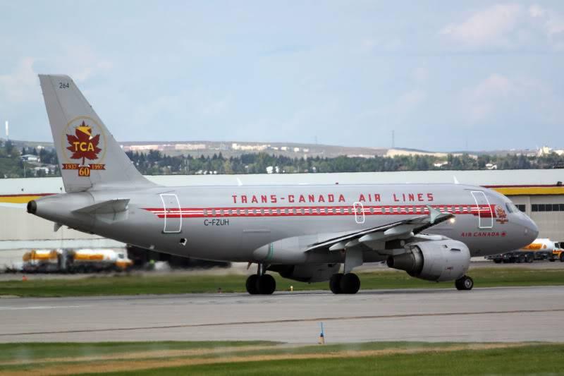 Calgary International (YYC / CYYC) IMG_7477