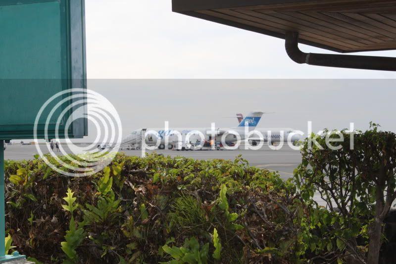 Kona International Airport (KOA / PHKO) IMG_2163