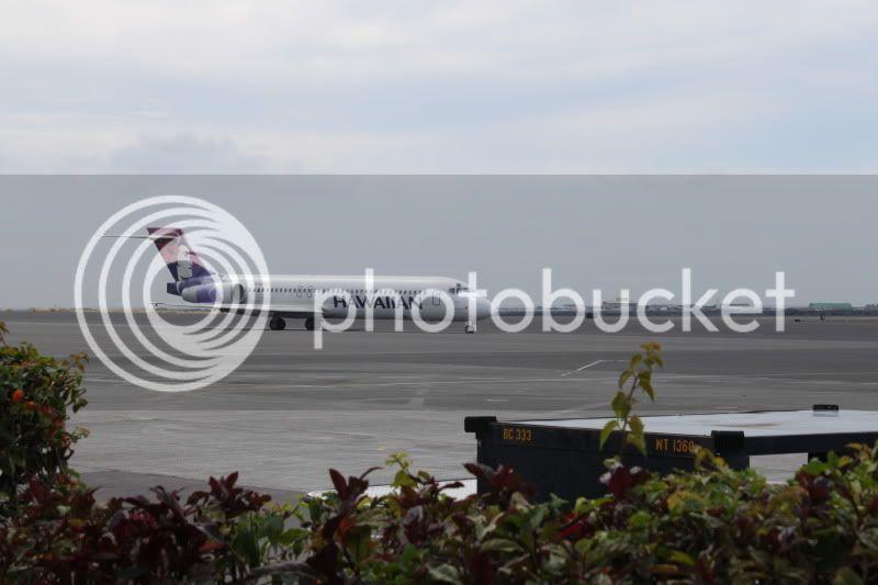 Kona International Airport (KOA / PHKO) IMG_2164