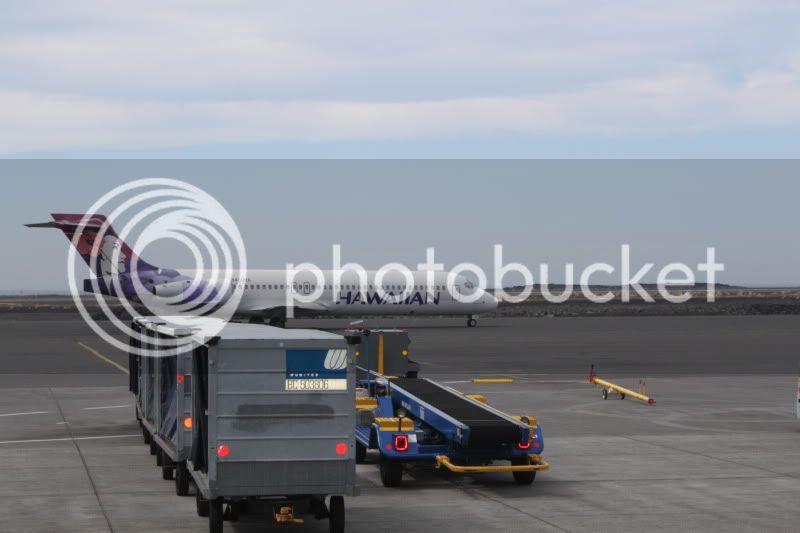 Kona International Airport (KOA / PHKO) IMG_2167