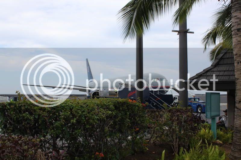 Kona International Airport (KOA / PHKO) IMG_2168