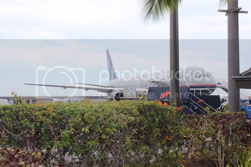Kona International Airport (KOA / PHKO) IMG_2169