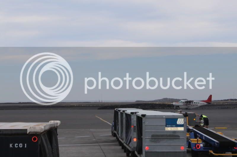 Kona International Airport (KOA / PHKO) IMG_2170
